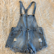 Load image into Gallery viewer, Tinseltown Shortalls // Size Medium