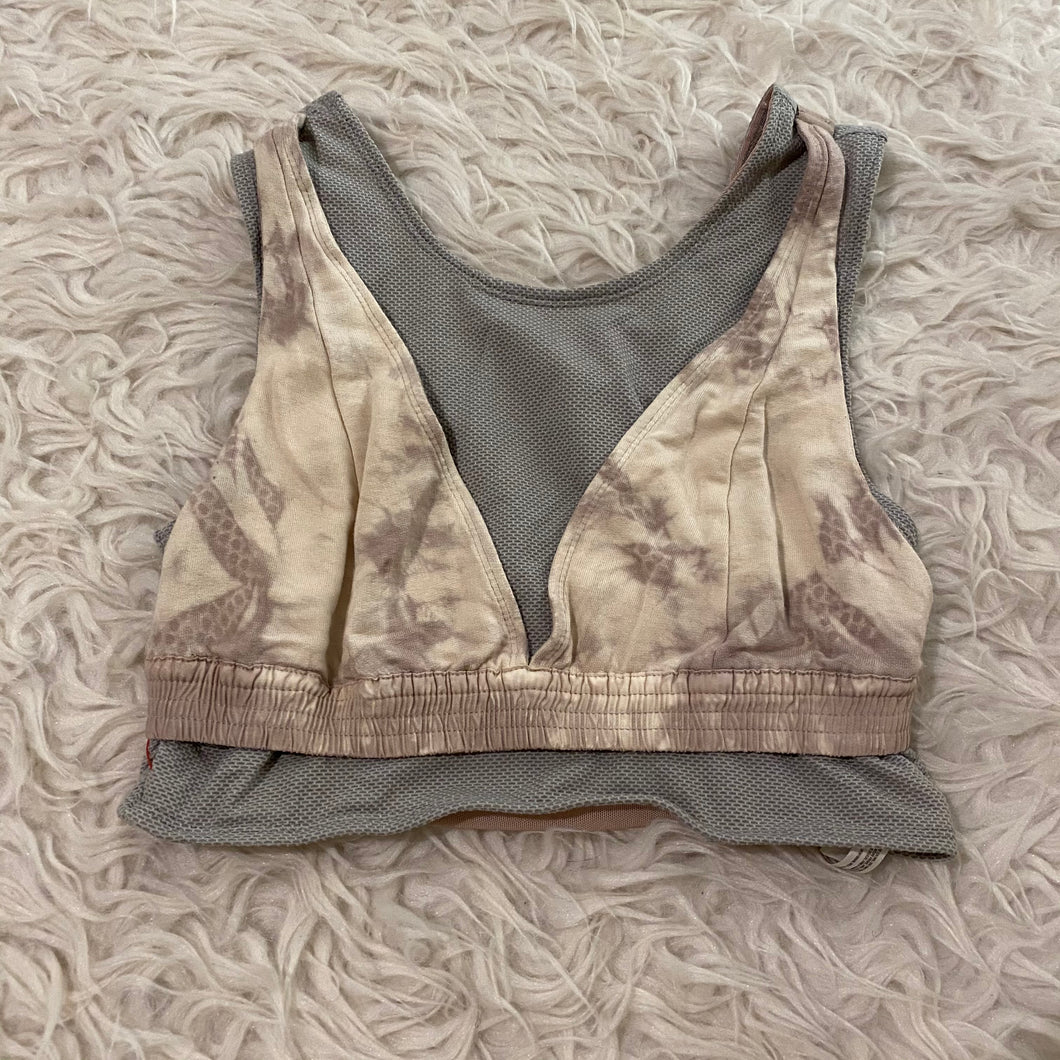 Free People Sports Bra // Size Extra Small