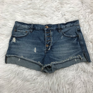 Free People Shorts // Size 0 (24)
