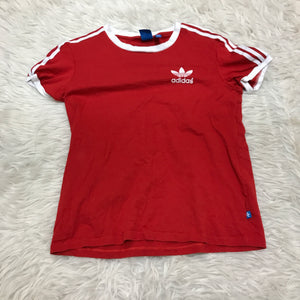 Adidas Short Sleeve // Size Small
