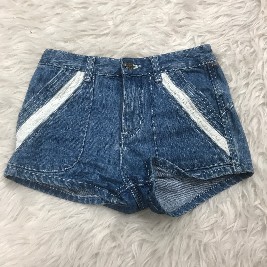 Free People Shorts // Size 3/4 (27)