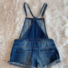 Load image into Gallery viewer, Forever 21 Shortalls // Size 2 (26)