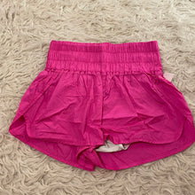 Load image into Gallery viewer, Free People Athletic Shorts // Size Medium