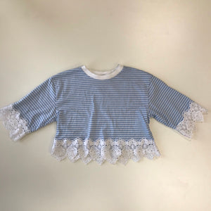 TopShop Short Sleeve // Size Small