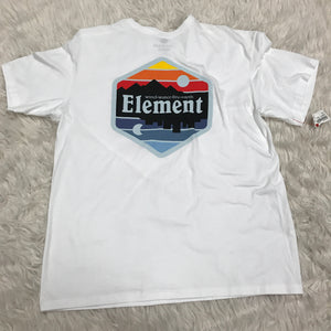 Element Men's T-Shirt // Size Large