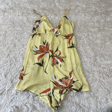 Load image into Gallery viewer, O'Neill Romper // Size Medium