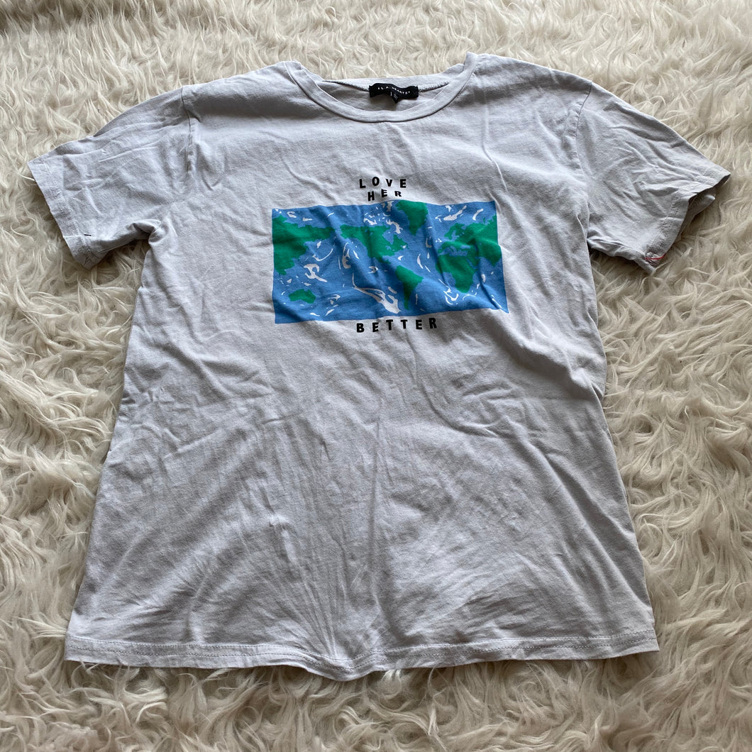 LA Hearts T-Shirt // Size Small