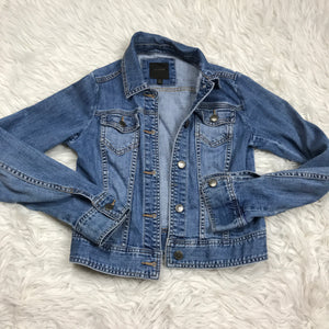 The Limited Denim Jacket // Size Extra Small