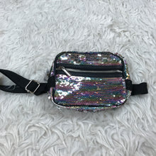Load image into Gallery viewer, Sequin Fanny Pack