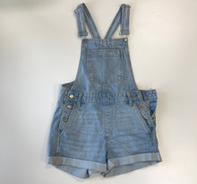 Load image into Gallery viewer, BDG Denim Romper // Size 1-25