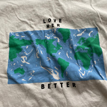 Load image into Gallery viewer, LA Hearts T-Shirt // Size Small