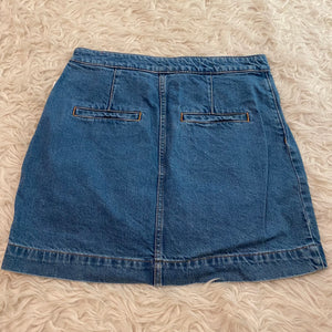 Free People Skirt // Size 5/6 (28)