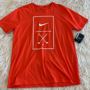 Nike Men's Short Sleeve // Size Extra Large