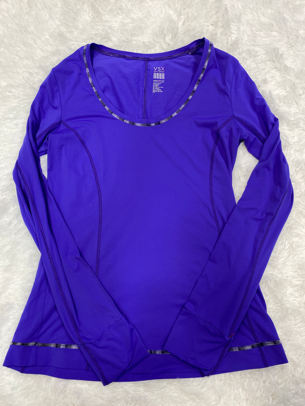 Victoria's Secret Athletic Top Size Small