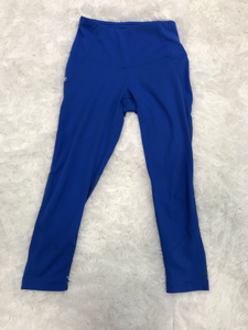 Yogalicious Athletic Pants Size Extra Small