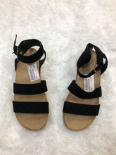 Load image into Gallery viewer, Sandals Womens 9