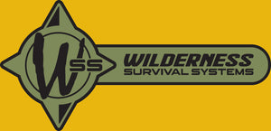 Wilderness Survival Systems : Logo