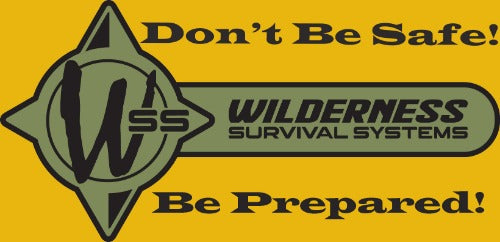 Survival - Wilderness Survival Systems Logo : Picture