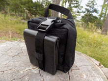 Load image into Gallery viewer, Survival - Universal Splint Folded Attached to Kit - Wilderness Survival Systems : Picture