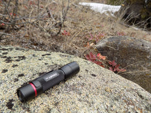 Load image into Gallery viewer, Compact Outdoor Survival Kit Coast Flashlight: Picture