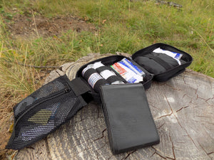 IFAK Advanced - Wilderness Survival Systems : Picture