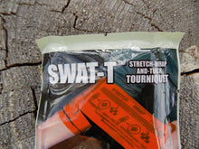 Load image into Gallery viewer, IFAK Advanced - SWAT-T Tourniquet - Wilderness Survival Systems : Picture
