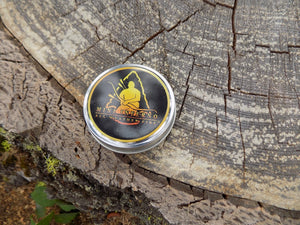 Survival - Mini Inferno Fire Disks - Fire starter - Can - Wilderness Survival Systems : Picture