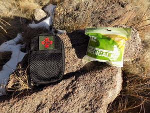 Survival - Heeler Dog Medical Kit - Wilderness Survival Systems : Picture