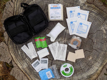 Load image into Gallery viewer, IFAK Compact - Scattered 2 - Wilderness Survival Systems