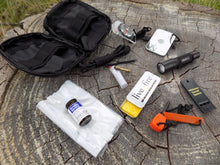 Load image into Gallery viewer, Ultra Compact - Survival Kit - Wilderness Survival Systems : Picture