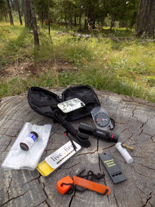 Ultra Compact - Survival Kit - Survival Kit Contents - Wilderness Survival Systems : Picture