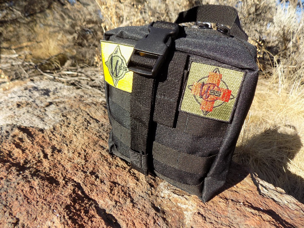 Survival - The Ultimate Survival Kit Outside - Wilderness Survival Systems : Picture