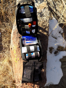 Survival - Ultimate Survival Kit Open - Wilderness Survival Systems : Picture