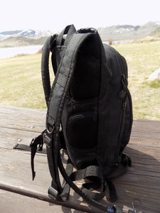 Survival - Hydration Pack  Ventilation - Wilderness Survival Systems : Picture