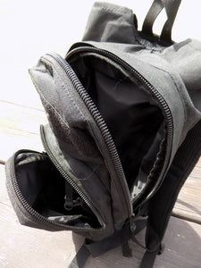 Survival - Hydration Pack open - Wilderness Survival Systems : Picture