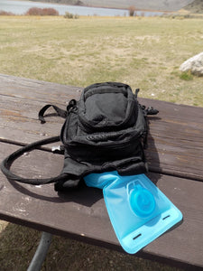 Survival - Hydration Pack Bladder - Wilderness Survival Systems : Picture