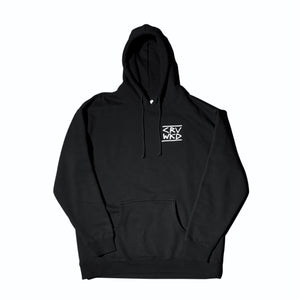 Carve Wicked: PID HOOD - Black