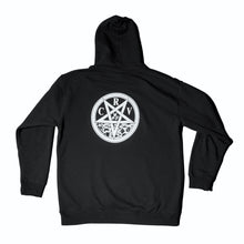 Load image into Gallery viewer, Carve Wicked: PID HOOD - Black