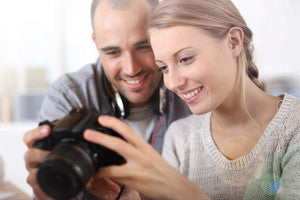 Learn Digital Photography one day class & expedition with Val & Stephanie Westover