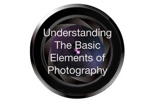 Understanding The Basic Elements Of Photography Online Course