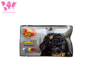 Jelly Belly mix Batman