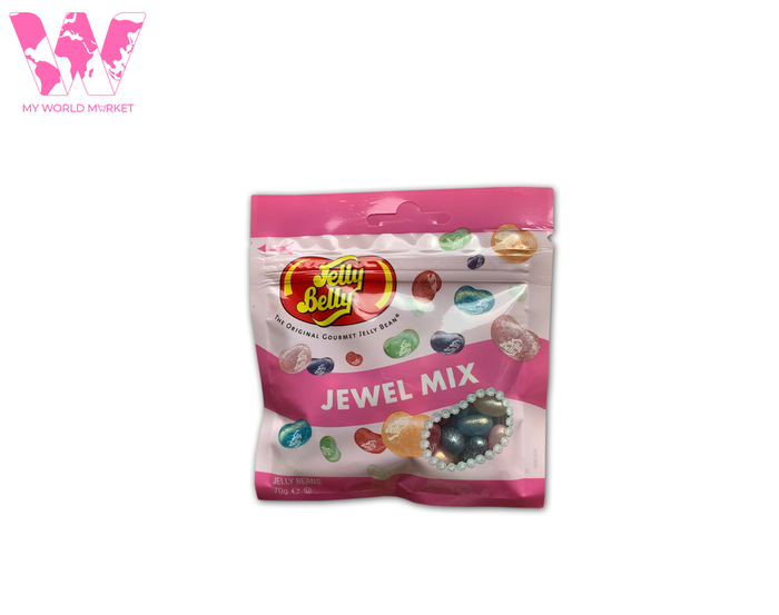 Jelly Belly Beans Jewel mix brillants