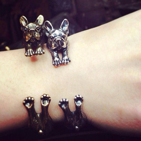 Bracciale French Bulldog