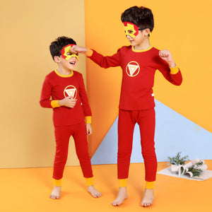 Cotton PJ's - various designs