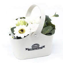 Load image into Gallery viewer, Petite Soap Flower Bouquets