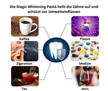 Laden Sie das Bild in den Galerie-Viewer, Magic Whitening Pasta