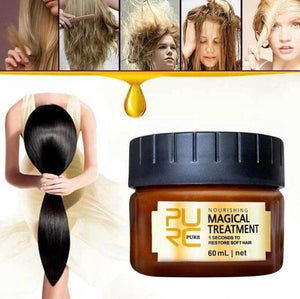 Hair Repair Mask