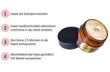Laden Sie das Bild in den Galerie-Viewer, Hair Repair Mask