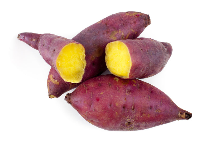 Potato Purple Sweet