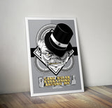 The 1% - Uncle Pennybags